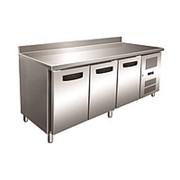 Стол холодильный Gastrorag GN 3200 TN ECX фото
