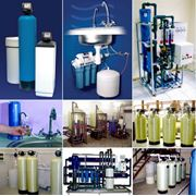 Монтаж установка систем водоочистки водоподготовки фото