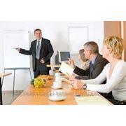 Семинар на тему «Управление стоимостью компании» фото