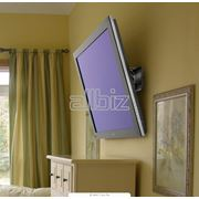Крепление плазменных телевизоров фото