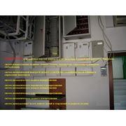 Технические системы безопасности услкги проектирования монтажа технического обслуживания устройств и систем пожарной безопасности огнезащиты систем дымоудаления и управления эвакуацией. фото