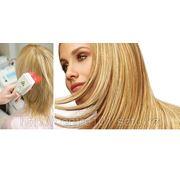 Лазеротерапия волосистой части головы фото