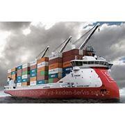 Консультация по импортно- экспортным операциям фото