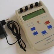 Цифровой измеритель сопротивления заземления ЦС4107 фото