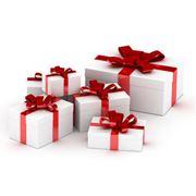 Изготавливаем и обеспечиваем предприятия сладкими новогодними подарками фото