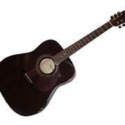 Электроакустическая гитара Maxtone WGC4106CE фото