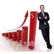 Эффективные продажи по отраслям фото