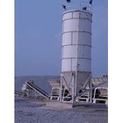 Реконструкция зерносушильных комплексов силосов фото