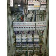 Монтаж и ремонт электрических сетей. Монтаж выключателей нагрузки фото