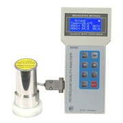 Октанометр SX-150 фото