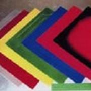Флокирование (нанесение бархатного покрытия) фото