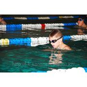 Услуги бассейна детский фото