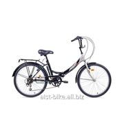 Велосипед городской Smart 24 2.0 фото