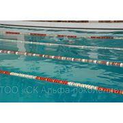 Плавание, бассейн, обучение плаванию фото