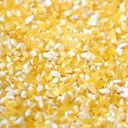 Крупы кукурузные фото