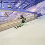 Круглогодичное катание на лыжах и сноубордах - Proleski фото