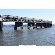 Мосты железнодорожные строительство Украина фото