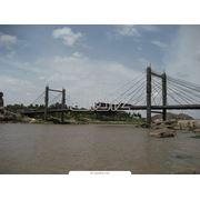 Строительство мостов Украина фото