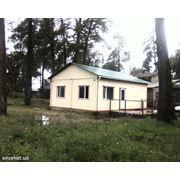 Здания мобильные - дачный домик офисное здание (БМЗ) фото