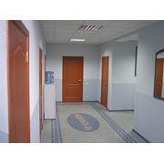 Офис от собственника в тихом месте 6 комн.. 125 кв. м фото
