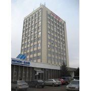 Бизнес центр класса С в перспективном для развития районе Харькова (Действующий арендный бизнес) фото