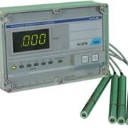 Датчик кислородный ДК-404 для непрерывного контроля растворённого кислорода в аэротенках. фото