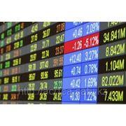 """Семинар """"Основы биржевой торговли"""" фото"""