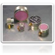 Преобразователи контактные SLP - Контактные прямые преобразователи высокодемпфируемые низкопрофильные фото