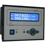 Блок контроля параметров водоподготовки СЛ18 фото