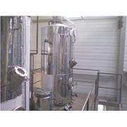 Линии по концентрации глюкозных сиропов соков «Соргового мёда» выпарные соковые установки фото
