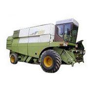 Комбайн б/у для збора зерновых и масличных культур Форшрид Е-516 1986 г фото