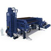 Оборудование для переработки металлолома ATM (Arnold Technology for Metal Recycling) фото