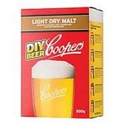 Сухой неохмеленный экстракт Coopers Light Dry Malt фото