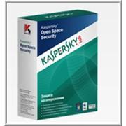 Защита файловых и почтовых серверов, рабочих станций, ноутбуков и смартфонов корпоративной сети-Kaspersky Enterprise Space Security . фото