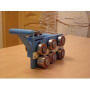 Довальцовка кромки для тонколестового метала регулируемая фото
