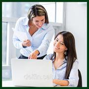 Индивидуальное обучение процедуре проведения электронных закупок в группе компаний АО Самрук Казына в Астане фото
