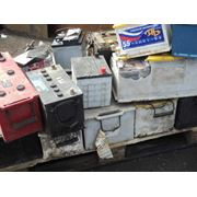 Принимаем на утилизацию отработанные батареи щелочных аккумуляторов