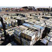 Переработка отходов аккумуляторов Ферроникелевых сплавов кабеля свинца фото