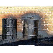Утилизация отходов мусора. Обращение с отходами. Сбор транспортировка хранение отработанных масел фото