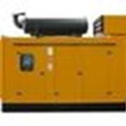 Дизельная электростанция - Onis VISA POWERFULL - P 450 SS фото