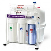 Система очистки воды 5-ти стадийная RO905-550-EZ-S фото