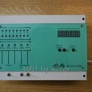 Сигнализатор газоанализатор оксида углерода АСПА-02 фото