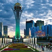 Экскурсии по городу Астана фото