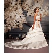 Свадебное платье 61 фото