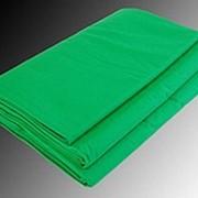 Студийные фотофоны, зеленый цвет фото