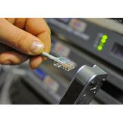 Диагностика подводных кабелей и трубопроводов|Техническое обслуживание и поддержание технических параметров ВОЛС и КЛС в Днепропетросве Запорожье фото