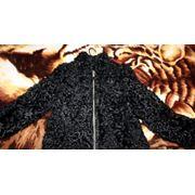 Установить молнию на шубе вшить молнию в меховую одежду ателье по ремонту меха и кожи Горностай. фото