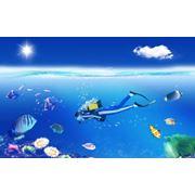 Подводные водолазные работы- Работы подводно-технические водолазные фото