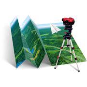 Топографо-геодезические работы изыскания услуги фото
