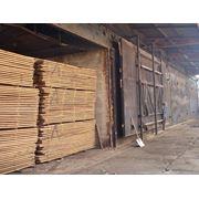 Сушка древесины хвойных и лиственных пород фото